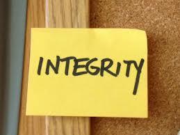 integrity 2